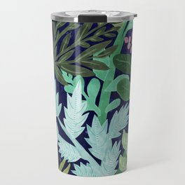 Botanical Glow Travel Mug