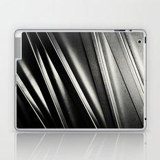 STEEL III. Laptop & iPad Skin