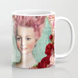 Marie Antoinette, Let Them Eat Cake Coffee Mug