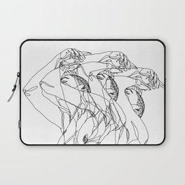 Out of Body Laptop Sleeve