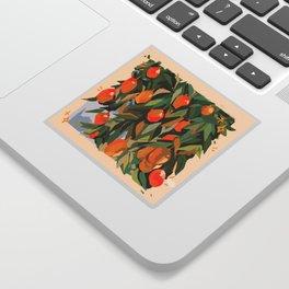 mangoooooo Sticker