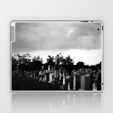 Cemetery Laptop & iPad Skin