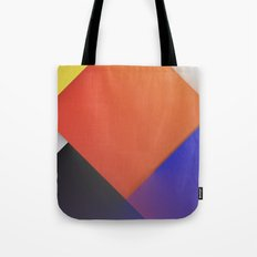 THEO VAN DOESBURG Tote Bag
