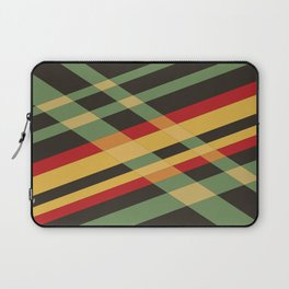 Welcome to the Past #01' Laptop Sleeve