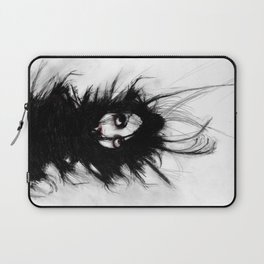 Coiling and Wrestling. Dreaming of You Laptop Sleeve
