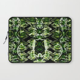 The Guardian (blackout version) Laptop Sleeve