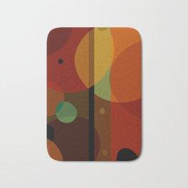 Technicolor (Pattern) Bath Mat