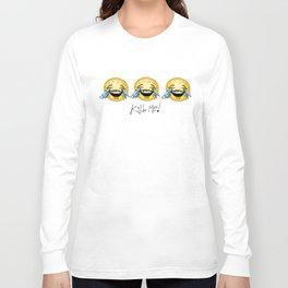 Feelin' Fine Long Sleeve T-shirt