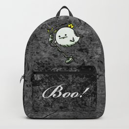 King Boo Backpack