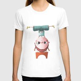 T de Tina T-shirt