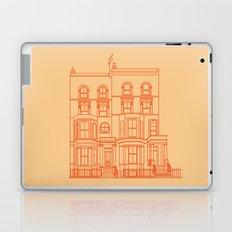 Town House Laptop & iPad Skin