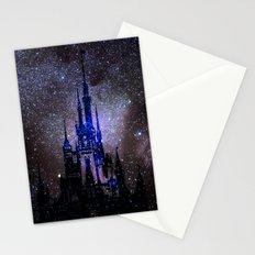 Fantasy Disney Stationery Cards