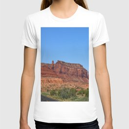 Traveling On Highway 123 T-shirt