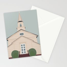 First Reformed Church Stationery Cards