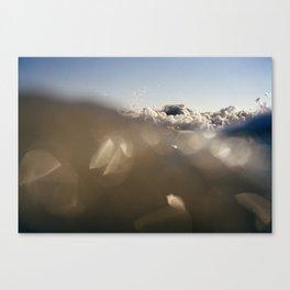OceanSeries37 Canvas Print