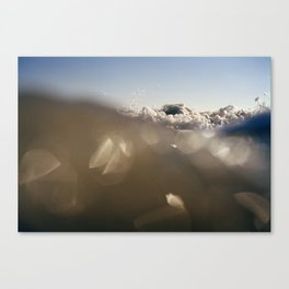 OceanSeries37 Canvas Print