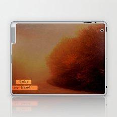 Take My Hand  Laptop & iPad Skin