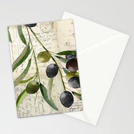 Olivia I Stationery Cards