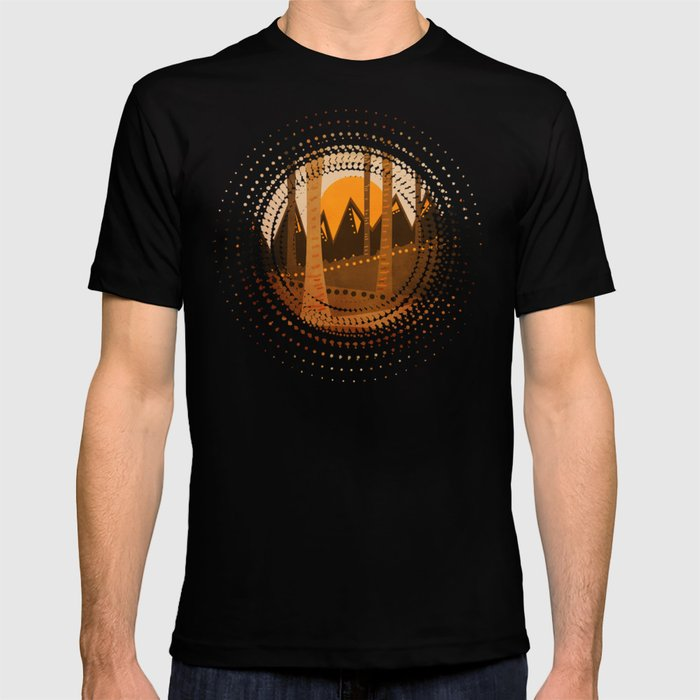 Textures/Abstract 119 T-shirt