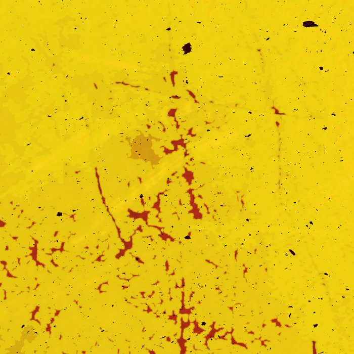 Abstract #203 Leggings
