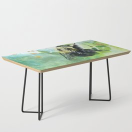 Synchronicity by Teresa Thompson Coffee Table