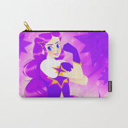 carissa Carry-All Pouch