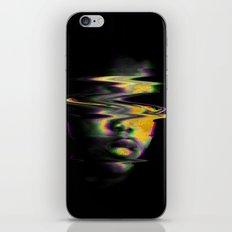 Golden Boy II iPhone & iPod Skin