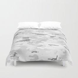 Camouflage: Alpine Duvet Cover