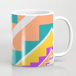 Native summer vibes Coffee Mug