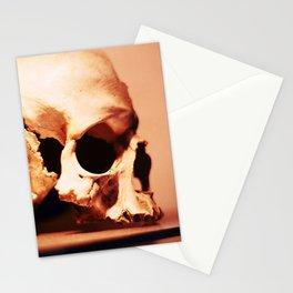 Sedlec Ossuary 2 Stationery Cards