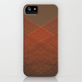 Arithmetik iPhone Case
