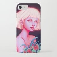 venus iPhone & iPod Cases featuring Venus by Joifish