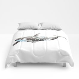 Orca 2012 Comforters
