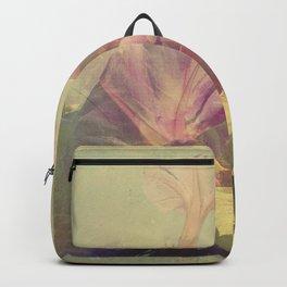 Wild Summer Flowers Backpack