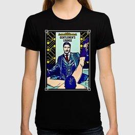 Gentlemen's Lounge T-shirt