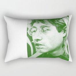 Alters 3 Rectangular Pillow
