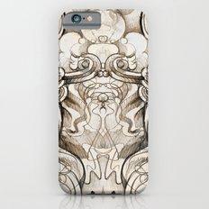 Cruciform iPhone 6s Slim Case