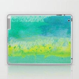 Abstract No. 482 Laptop & iPad Skin