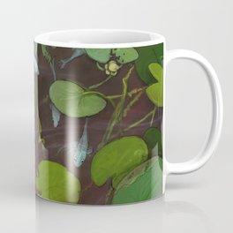 Pond Coffee Mug