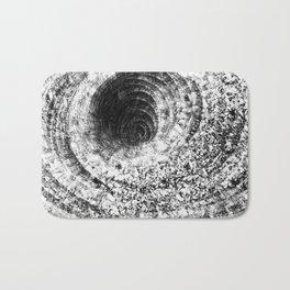 Organic Tunnel Bath Mat