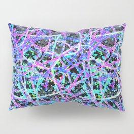Informel Art Abstract G54 Pillow Sham