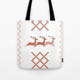 christmas I Tote Bag