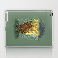 Bad Day Log II Laptop & iPad Skin