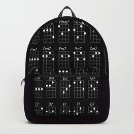 Ukulele chords Backpack