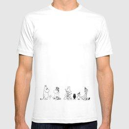 Moomin T-shirt