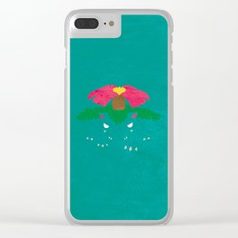 003 vnsr Clear iPhone Case