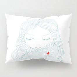 Warm Pillow Sham