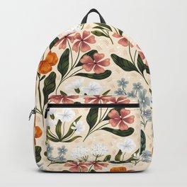 Wild Flowers ~ vol2. Backpack