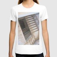 escher T-shirts featuring Escher by KMZphoto
