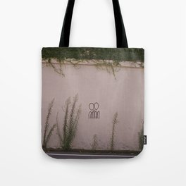 NINNIN Tote Bag